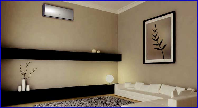 Klimatyzacja - dostawa, montaż, serwis, Nowy Sącz 03