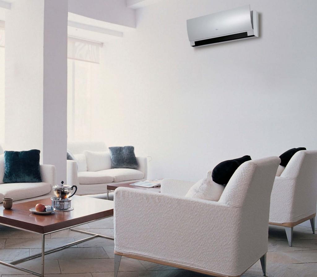 Klimatyzacja - dostawa, montaż, serwis, Nowy Sącz 01