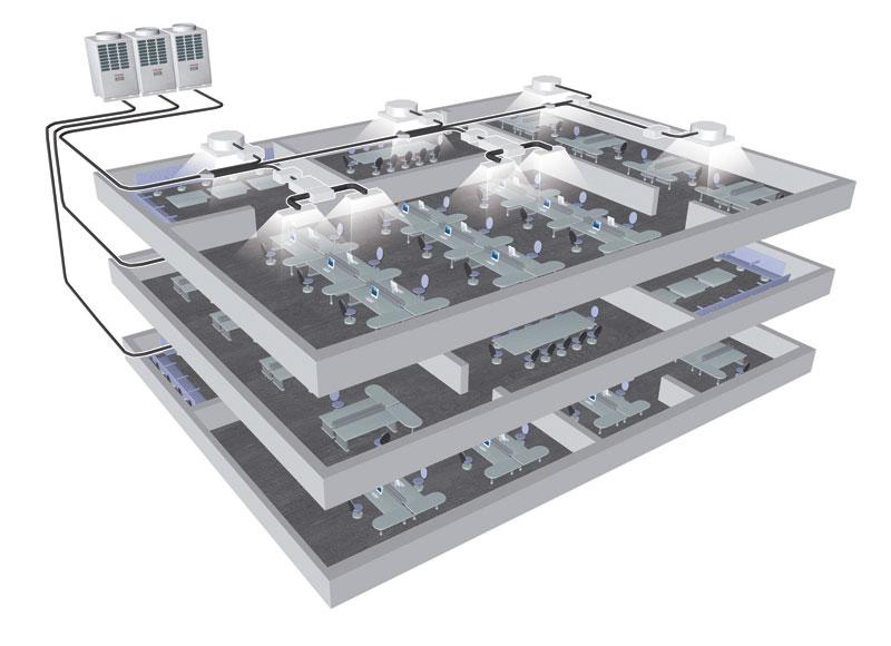 Klimatyzacja - dostawa, montaż, serwis, Nowy Sącz 15